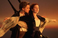 El reencuentro de Leonardo DiCaprio y Kate Winslet, ¡20 años después de 'Titanic'!