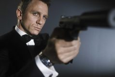 El actor Daniel Craig volverá a interpretar al agente James Bond
