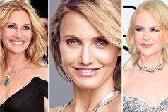 8 actrices de más de 40 que parecen de 20, ¡muuuy lindas!
