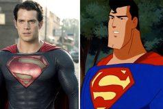 8 superhéroes animados vs la vida real, ¡me gustan más los animados!