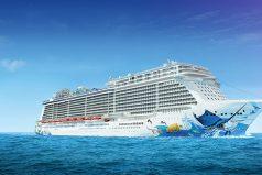 Alista maletas para irte a Alaska o al Caribe a bordo de un crucero