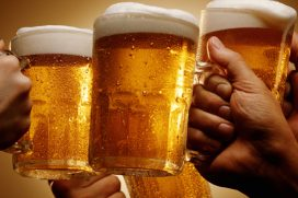 ¿Te gusta la cerveza fría? Te contamos más de 5 curiosidades de esta delicia