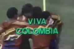 Colombia vs. Alemania: El partido que cambió la historia del fútbol nacional. ¡Jamás olvidaré el gol de Rincón al minuto 92!