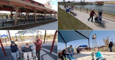 El parque que le brinda una oportunidad a todos, ¡vale la pena conocerlo!