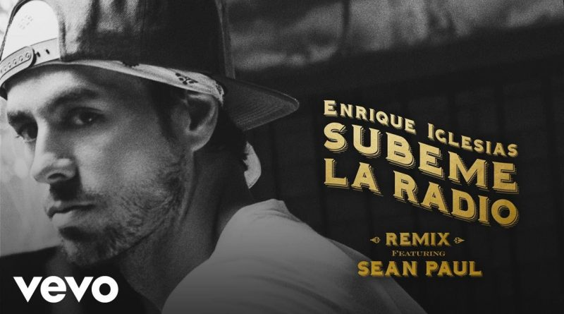 Enrique-Iglesias-SUBEME-LA-RADIO-REMIX-Lyric-Video-ft.-Sean-Paul