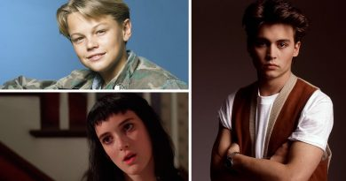 Las 8 estrellas adolescentes de los años 80 que jamás olvidaremos