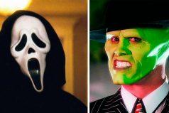 Las 8 máscaras más famosas del Cine, ¡las mejores!