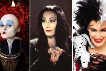 Las 8 mejores actrices del cine ¿las recuerdas?