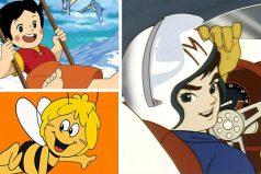 Las 8 series de anime que marcaron nuestra infancia ¿Las recuerdas?