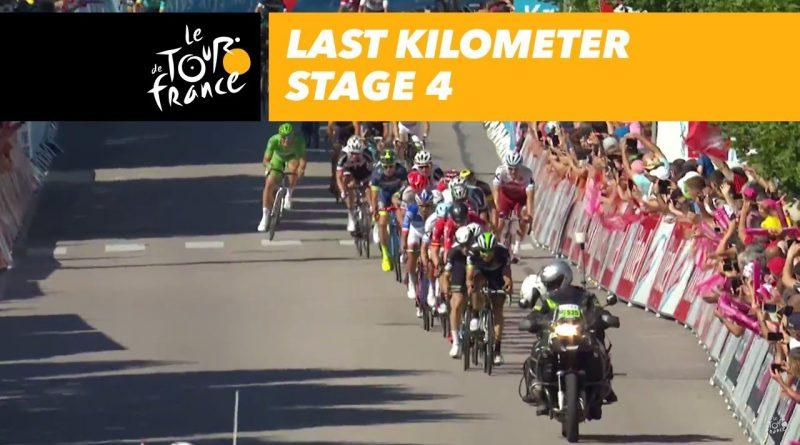 Last-kilometer-Stage-4-Tour-de-France-2017