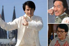 Los 6 personajes más famosos de Jackie Chan, ¿los recuerdas?