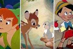Los 8 clásicos de Disney que jamás olvidaremos, ¡marcaron nuestra infancia!