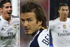 Los 8 jugadores de fútbol más atractivos del momento