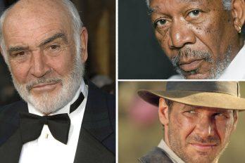 Los 8 mejores actores de la historia del cine, ¡talento puro!