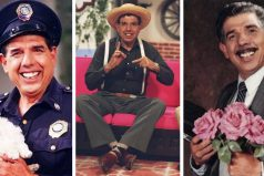 Los 8 personajes de Rubén Aguirre que jamás olvidaremos, ¡gracias por tanto maistro!
