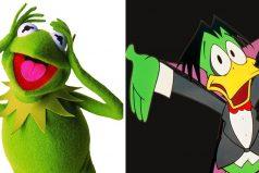 Los 8 personajes verdes que cautivaron a varias generaciones, ¡amé al Hombre increíble !