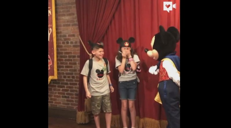 Mickey-surprises-kids-with-adoption-day-at-Disney-World