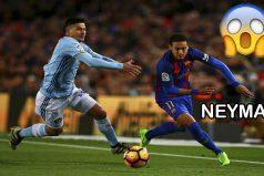 Por jugadas como estas el PSG quiere a Neymar Jr., ¡y el Barcelona no piensa en dejarlo ir!