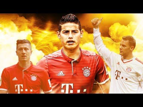 Plantilla-Bayern-1718-Fichajes.-¿Cómo-jugarán-con-James-Rodríguez