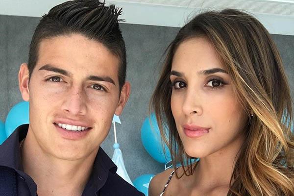 Posible separación entre James y Daniela Ospina, ¡No lo podemos creer!