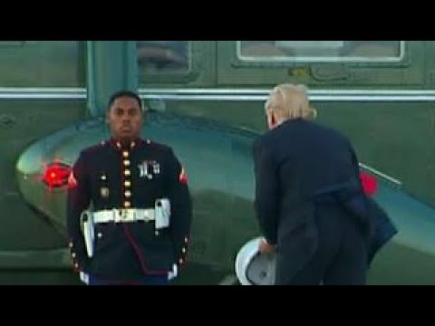 President-Trump-picks-up-Marines-hat-in-viral-video