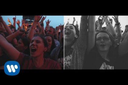 'Talking To Myself', el video que Linkin Park lanzó después de la muerte Chester Bennington. ¡Qué homenaje!