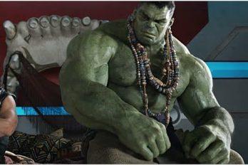Mira el nuevo tráiler de 'Thor: Ragnarok'. ¡Viene cargado de grandes emociones!