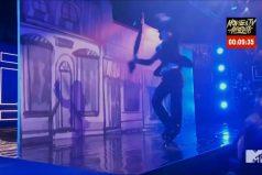 Tom Holland, el nuevo Spiderman, causa furor en el show Lip Sync Battle. ¡Impresionó a todos imitando a Rihanna!
