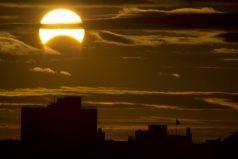 Si no se quiere perder el próximo eclipse solar, siga estas instrucciones