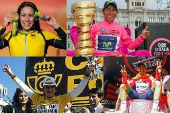 Por qué el ciclismo es el orgullo del país. ¡Colombia, cuna del ciclismo!