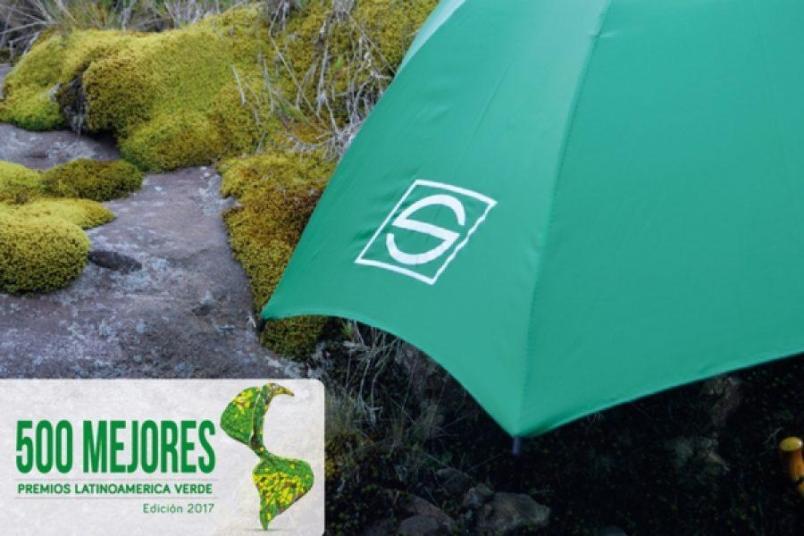 Dejando Huella Verde, uno de los mejores proyectos sociales y ambientales de América Latina