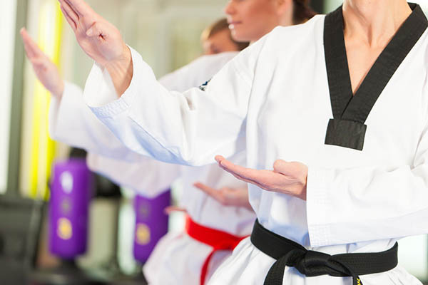 Open Colombia de artes marciales, un evento deportivo que llama la atención del país
