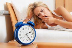 Estudio revela que dormir mal puede aumentar las probabilidades de desarrollar alzheimer