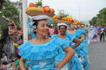 Todo listo para que inicien las Fiestas del Mar en Santa Marta