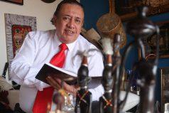 Héctor Mora emprende su último viaje. ¡Gracias por inspirarnos a viajar y conocer el mundo!