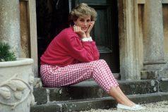 La historia de la princesa Diana contada por ella misma