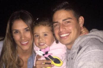 Daniela y James confirman que se separan, piden prudencia y respeto
