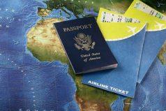 ¿Qué significa el color de tu pasaporte?