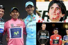 Los momentos más emotivos del ciclismo colombiano