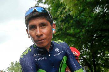 La historia que marcó la vida de Nairo Quintana. ¡El primer amor no se olvida!