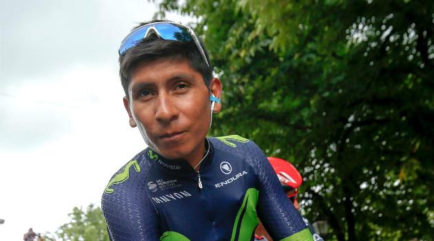 Nairo Quintana soñó desde niño con ser campeón. ¡Así fueron sus primeros pedalazos!