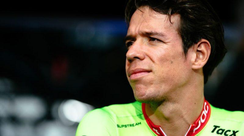Rigoberto Urán Tour de Francia 2017