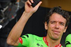 Rigoberto Urán reaparece en la Clásica de San Sebastián como gran favorito, ¡vamos campeón!