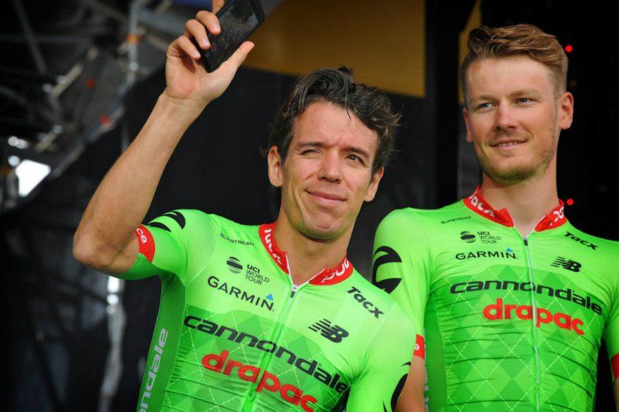 Las bellas declaraciones de Rigoberto Urán luego del Tour de Francia