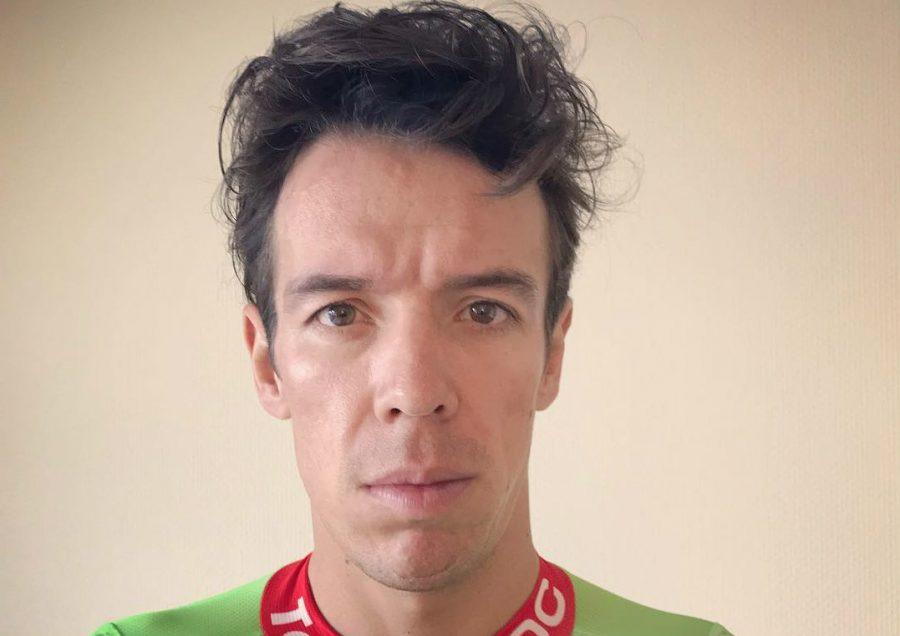 Rigoberto Urán gana la etapa 9 del Tour ¡GRANDE!