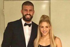 Shakira y Piqué se robaron el show en la boda de Messi. ¡Un baile muy sensual!