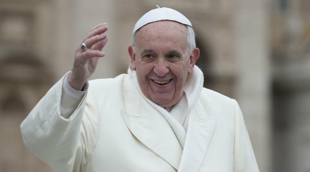 La gran sorpresa que recibirá el papa Francisco en Bogotá