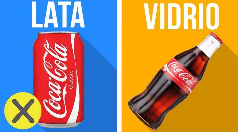 Por-qué-la-Coca-Cola-sabe-diferente-dependiendo-del-envase