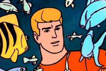 ¿Recuerdas a Aquaman? Más de 6 secretos que no sabías