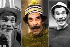 ¿Recuerdas a Ramón Valdés? Estos son sus 8 personajes que marcaron historia